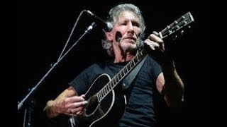 Roger Waters takes on President Trump with 'Is This the Life We Really Want?