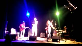 devitka /cover the cure/a forest/fylozofy jam