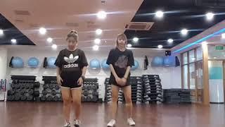 Young Dumb and Broke - Khalid // Dance Choreography