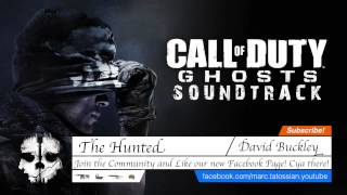 Call of Duty Ghosts Soundtrack: The Hunted [SQUADS THEME]