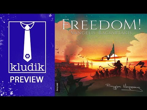 Reseña Freedom!
