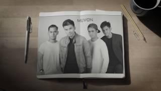 """MUVON """"Bertepuk Sebelah Tangan"""" Official Video Lyric"""