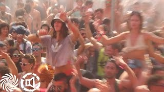 LOUD Live @ Neverland Festival 2015