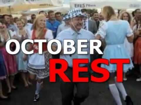 OCTOBER REST PROTESTO