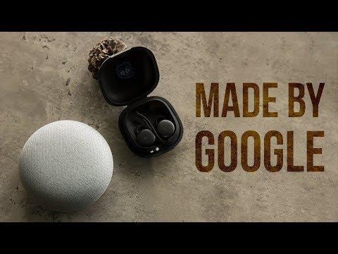 Google Home Mini & Pixel Buds: Review în Română