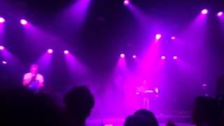 "Erasure ""Breathe"" Live at Hollywood Palladium October 25, 2014"