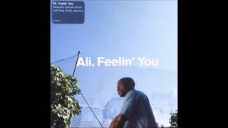 Ali - Feelin' You (Tony EP Kelly's Jamaican Mix  - Clean)