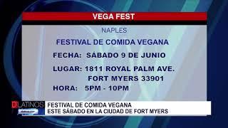 Festival Vegano en Fort Myers