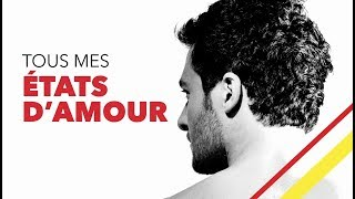 Amir - États d'Amour (Lyrics video)
