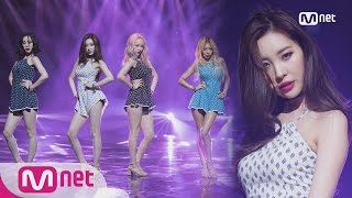 [Wonder Girls - Why So Lonely] KPOP TV Show   M COUNTDOWN 160714 EP.483 width=