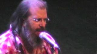 Ft. Worth Blues - Steve Earle Live at the Orpheum in Vancouver