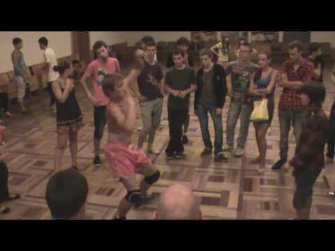 V Vertifight Ukraine: Mace vs Annet