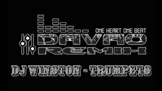 TRUMPETS - DJ WINSTON BOMBTECH [DAVAO REMIX]