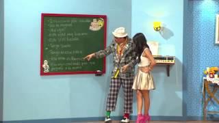 Suso recibe clases de cordobés de Martina la Peligrosa (Sexta Temporada)