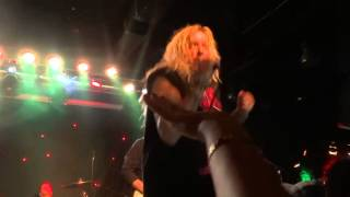 Danger Danger- Rock and Roll Allnite (Mexicali Live 03/26/16)