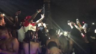 YG LIVE @ BELASCO THEATER L.A 6/24/17