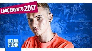 MC Romão - Artigo 157 (DJ Luizinho) Lançamento 2017