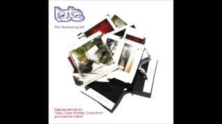 BT - Superfabulous  (Scott Humphrey Radio Mix)
