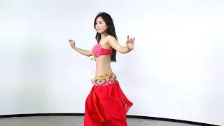 Belly dance буюу бэлхүүсний бүжгийг бие даан сурсан Г.Номин-Эрдэнэ