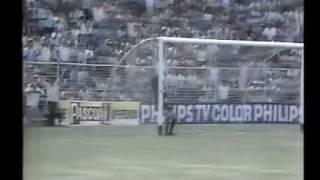 UD Las Palmas 1 - Barcelona 2 (Liga 1987-88)