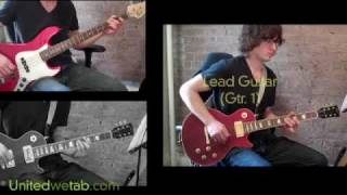 Jet - Are You Gonna Be My Girl Lesson