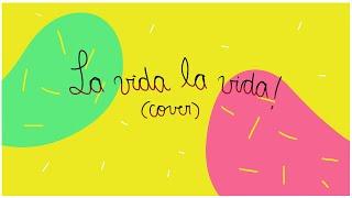 LA VIDA LA VIDA-JÓSEAN LOG (lil cover)