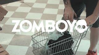 Zomboy - Rott N' Roll Tour - Week 1