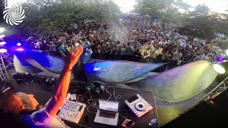 RITMO Live @ Inox Festival 2014 - Paris - FRANCE