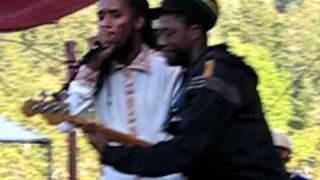 Niyorah Live, Reggae Rising 2009