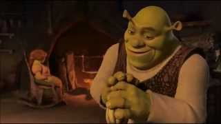 Shrek The Third - The End