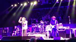 Pearl Jam - Missoula, MT 9-30-2012