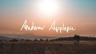 Andrew Applepie - The Sign