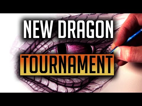 RAID | NEW DRAGON TOURNAMENT MODE! This is how to beat it! FREE ACCOUNT GIVEAWAY!
