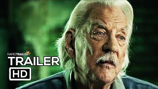 AMERICAN HANGMAN Official Trailer (2019) Donald Sutherland, Thriller Movie HD