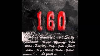 18 - COOKIE CREEPS - CLICOS ADIOS  (#160MIXTAPE)