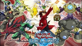 Yu-Gi-Oh! Duel Links - 1000 Life Points Theme (GX Ver.)