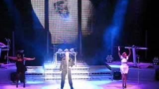 The Human League perform 'All I Ever Wanted' live in Wolverhampton on December 4th 2010