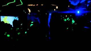 Clasicos del Rock en la noche del 24 de Agosto 2012
