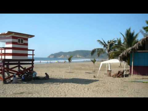 Buentrip Ecuador – Puerto López
