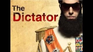 Admiral General Aladeen, Aiwa & Mr  Tibbz   The Next Episode