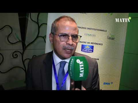 Video : La 3e conférence internationale du sucre entame ses travaux à Casablanca