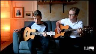 'Arthur' Theme Song- Guitar Cover