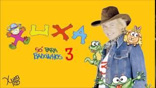 Xuxa - Imitando os animais