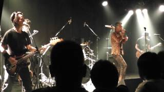 Chilly Live 「IMAGINE HEROES」 2012年5月27日
