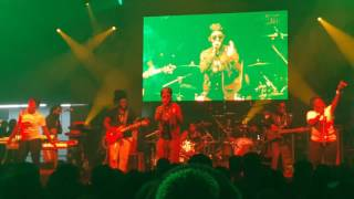 Protoje resist not evil emerald cup 2015