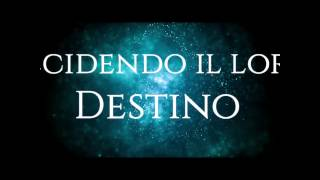 "PROMOTIONAL VIDEO: ""Odisseo - La forza dell'Amore"""