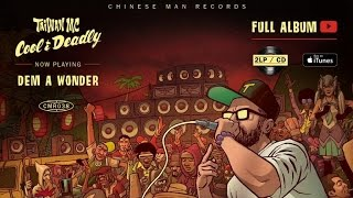 Taiwan MC - Dem A Wonder