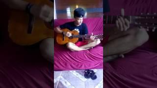 No silêncio ministério zoe no violão