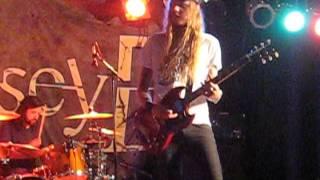 Dazed - I´ ve seen em -  live Filipstad 2013