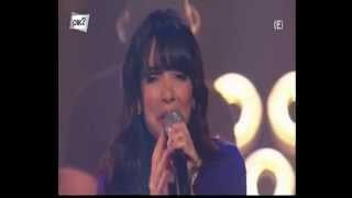 Indila - Derniere Danse - (Live EBBA 2015)